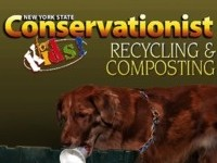 Conservationist for Kids