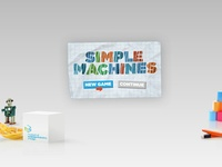 Museum of Science and Industry's Simple Machines Game