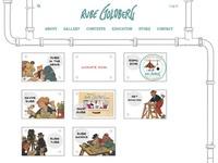 Rube Goldberg, Inc. (RGI) website