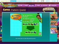Pattern Quest