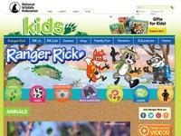 Ranger Rick: Animals