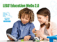 WeDo 2.0 Teacher Guide