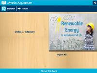 Mystic Aquarium's Renewable Energy Is All Around Us