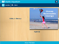 Unite for Literacy's Ocean Renewable Energy Book