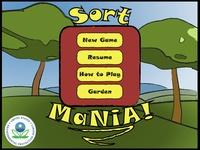 EPA's Sort Mania Game