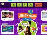 PBS Kids Design Squad