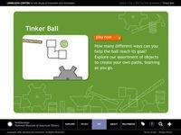 Tinker Ball