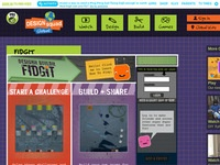 PBS Kids: Fidget Game