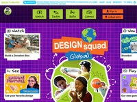 PBS Kids Design Squad