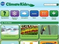 NASA's Climate Kids: Fresh Water