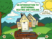 Bosch Thermotechnology Corporation's Geothermal Book