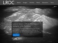 NASA's LROC