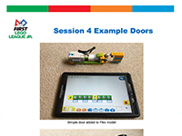 Session 4 Example Doors (PDF)
