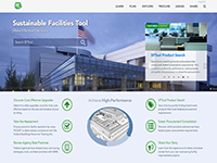 U.S. General Services Administration's Sustainable Facilities Tool