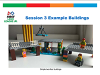 Session 3 Example Buildings (PDF)